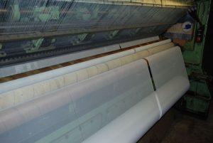 Технология производства сетки