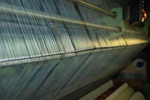 производитель москитной сетки нить на станке
